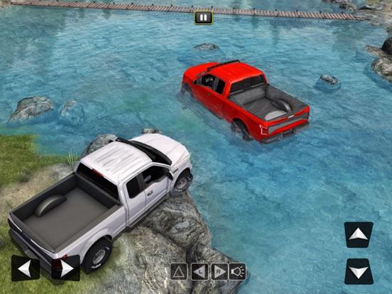 Игра Offroad Extreme Raptor Drive - 3D гонки
