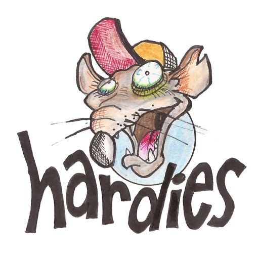 Hardies Sticker Park