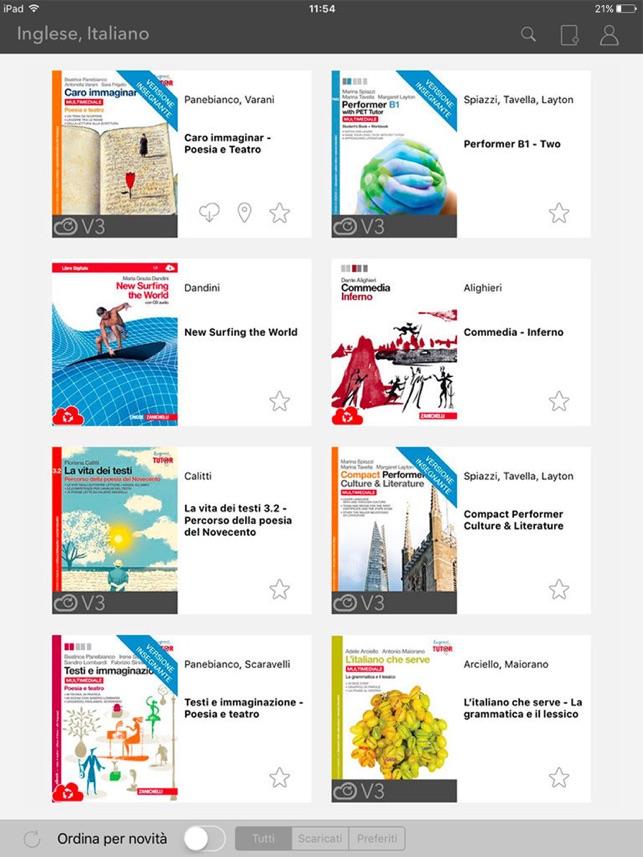 ebook su booktab