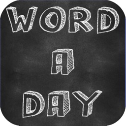 Word A Day - Learn Word A Day