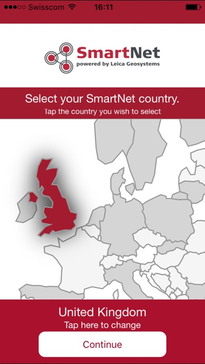 SmartNet Mobile