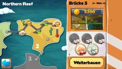 Bridge Constructor PlaygroundScreenshot von 3