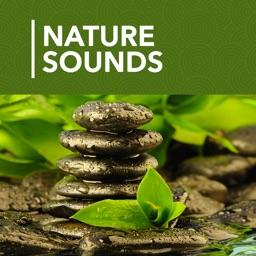Nature Sounds Meditation Timer & Noise Machine
