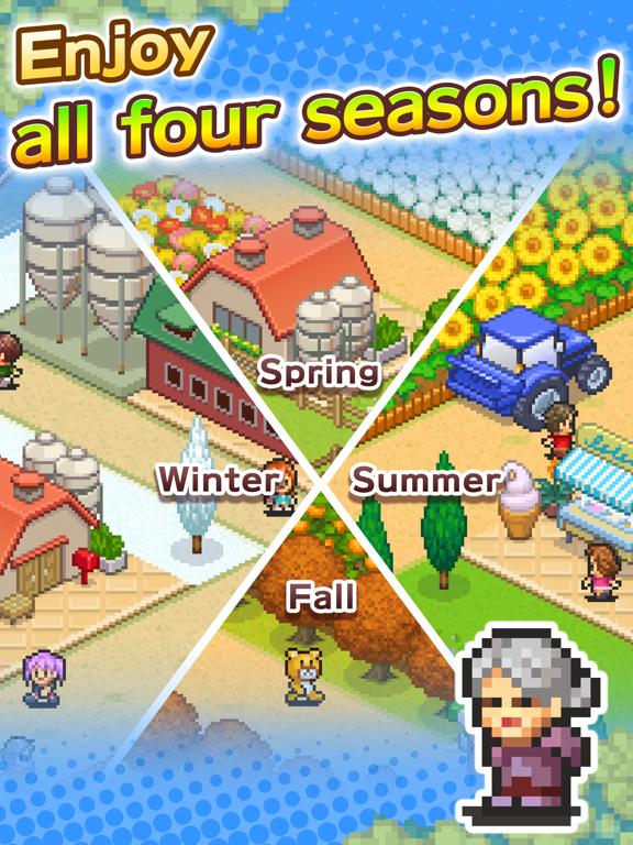 Скачать игру 8-Bit Farm