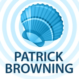 Learn self-hypnosis with Patrick Browning