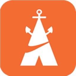 AirStar Travel App
