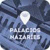 Los Palacios Nazaríes de la Alhambra. Granada - iPadアプリ