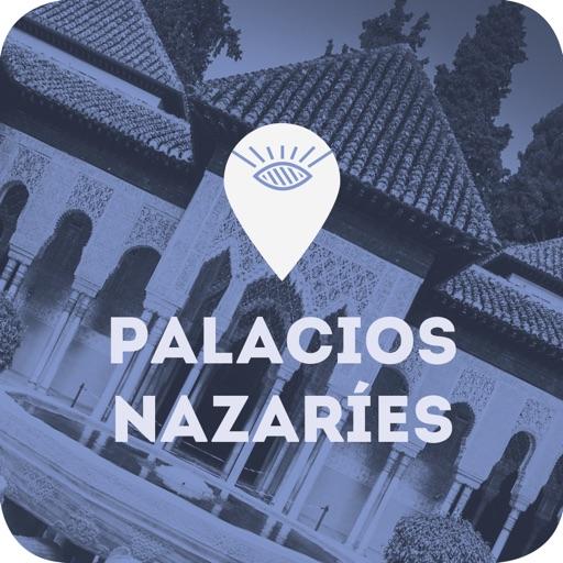 Nasrid Palaces of the Alhambra. Granada