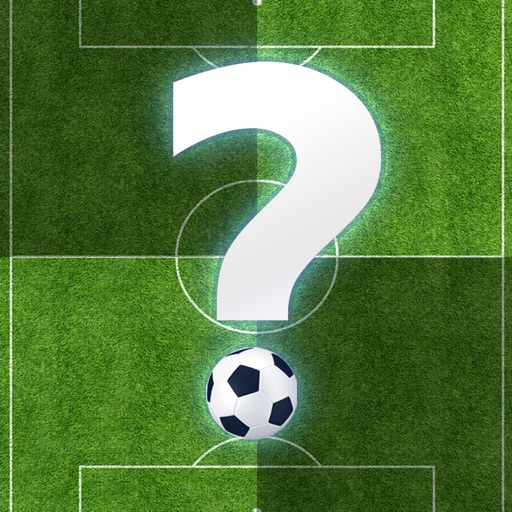 Guess - Football free software for iPhone and iPad