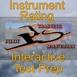 Instrument Rating Interactive Test Prep