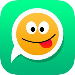 MemePhone. New Messenger with Stickers!