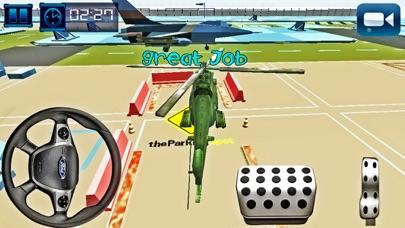 ヘリコプター駐車シミュレーションゲーム2017のおすすめ画像5