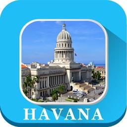Havana Cuba Offline Maps Navigator Transport