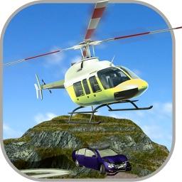 Helicopter Rescue Simulator 911