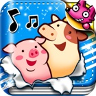 Old MacDonald for kids icon