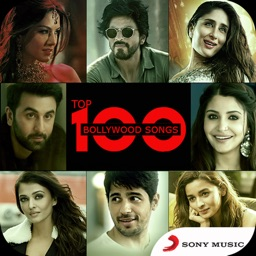 Top 100 Bollywood Movie Songs