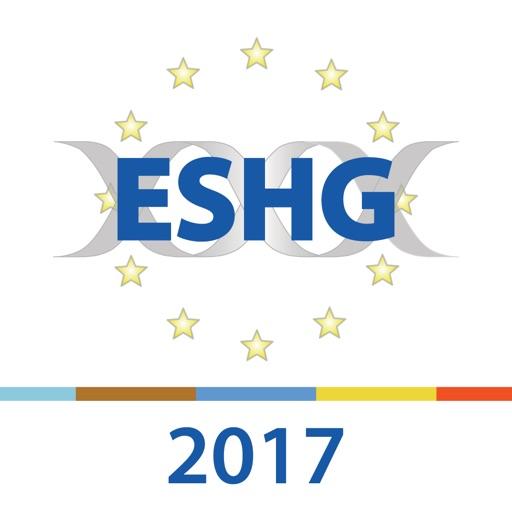 ESHG 2017