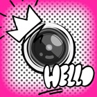 PopCam foto icon