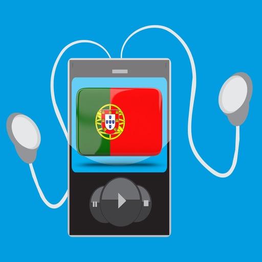 Português Radios - Top Estações Music Player FM