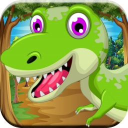 Dinosaur Games For Kids! Boys Toddler Game Free