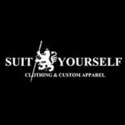 Suit Yourself Fashions