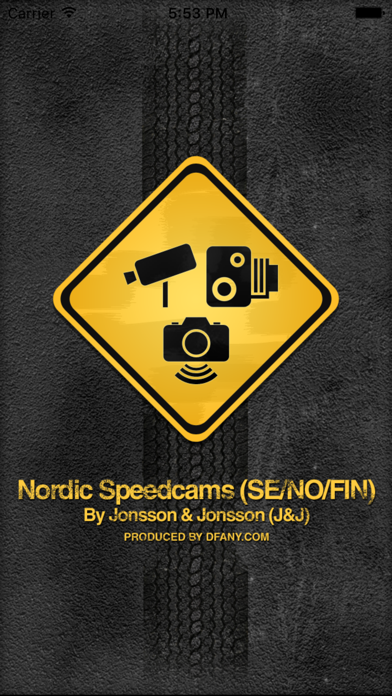 Nordic Speedcams (SE/NO/FIN) på PC