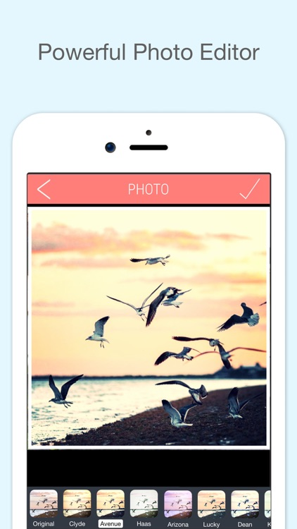 Photo Collage Maker - Pic Grid Editor & Jointer + screenshot-4