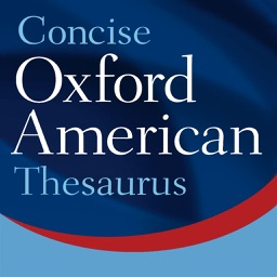 Oxford Concise American Thesaurus