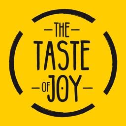 The Taste Of Joy