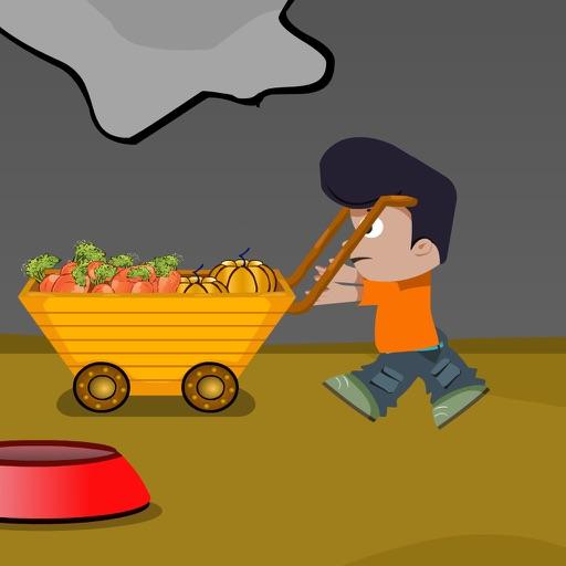 228 Vegetable Cart Escape