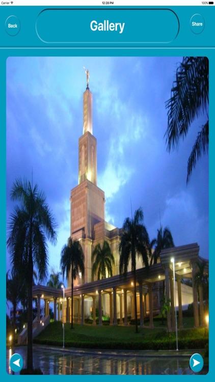 Santo Domingo Dominican Republic Offline city Maps screenshot-4