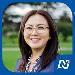 Melissa Lee MP