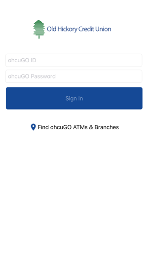 Ohcu Online Banking On The App Store