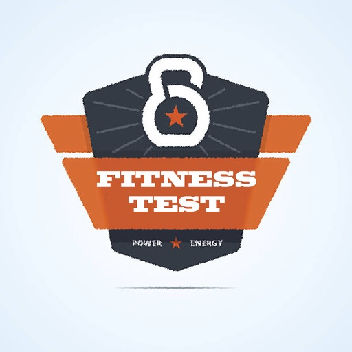 Fitness Rating icon