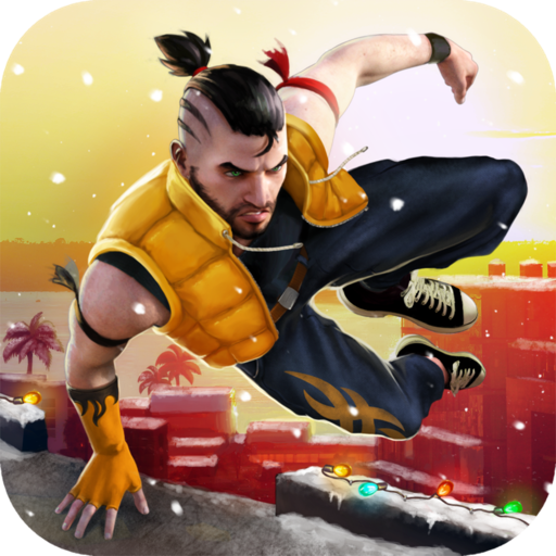 Parkour Simulator 3D - Паркур