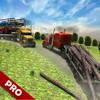 Euro Truck Driver 3D: Heavy Cargo Transporter PRO