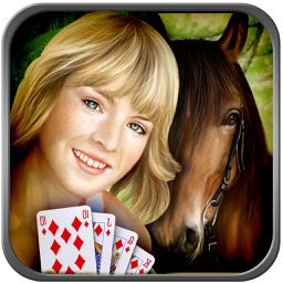 Horse Solitaire and Card Shanghai Edition