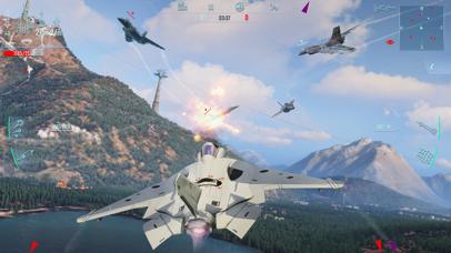 Sky Gamblers - Infinite Jetsのおすすめ画像2