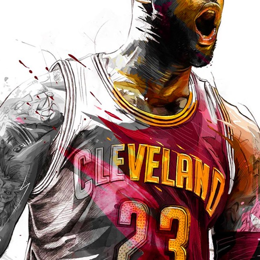 Guess The Player - unofficial quiz app for nba fan