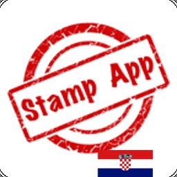 Stamps App Croatia