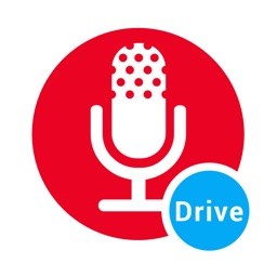 Voice recorder - Audio recorder for Drive