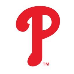 Philadelphia Phillies 2017 MLB Sticker Pack