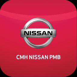 CMH Nissan PMB