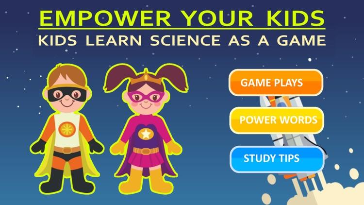 THIRD GRADE SCIENCE EDUCATION GAMES, FUN: HERMIONE