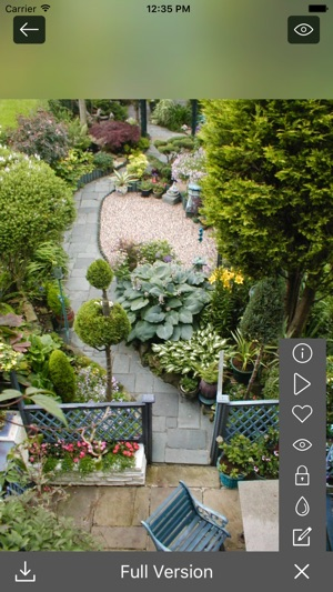 Yard And Garden Landscaping Design Ideas U0026 Plans On The App Store