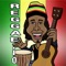 Reggae io is a property trading game about the Reggae music genre that originated in Jamaica in the late 1960s