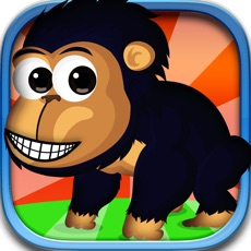 Activities of Super Swinging King Chimp's Jungle Monkey Jump