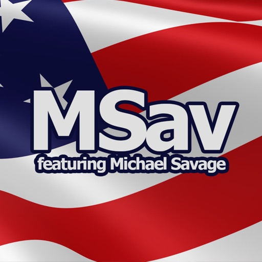 MSav featuring Michael Savage and Savage Nation