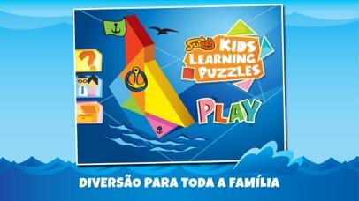 Foto do Swipea Puzzles Tangram Para Crianças: Navios