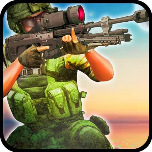 Счетчик Террорист приключение Стрельба 3d
